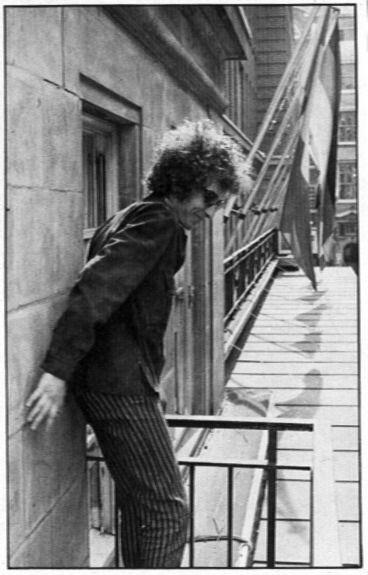 Bob Dylan funny
