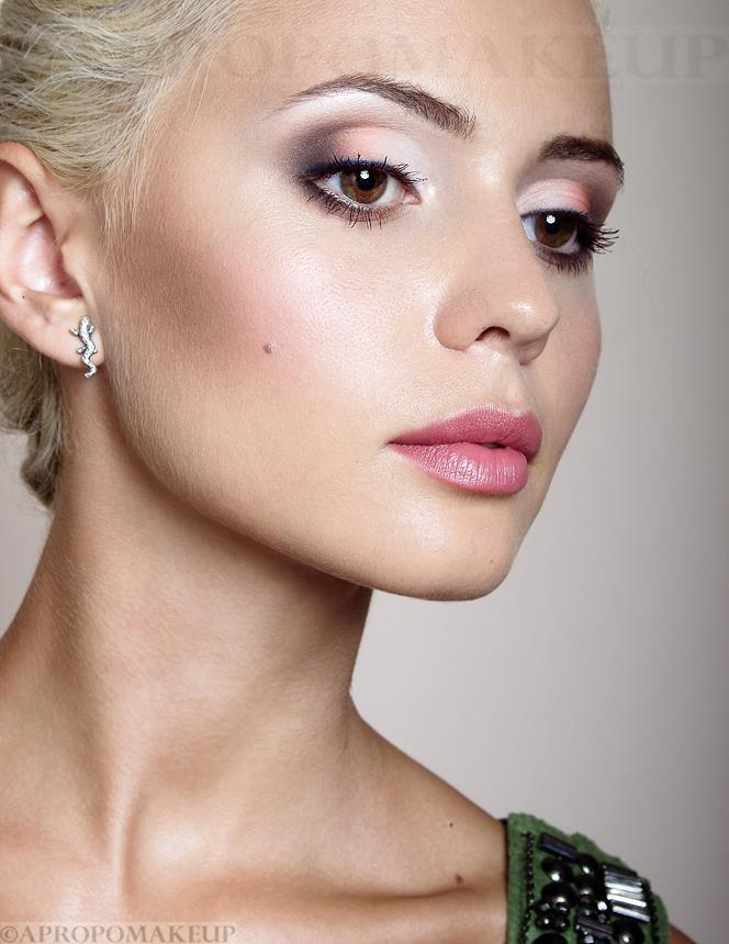 17 Best ideas about Soft Wedding Makeup on Pinterest ...