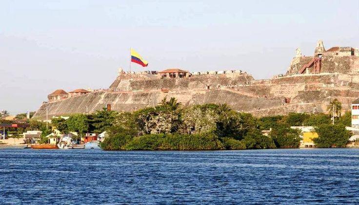 """""""En el Día Mundial del Turismo compartimos una imagen de nuestra bella Cartagena Colombia"""""""