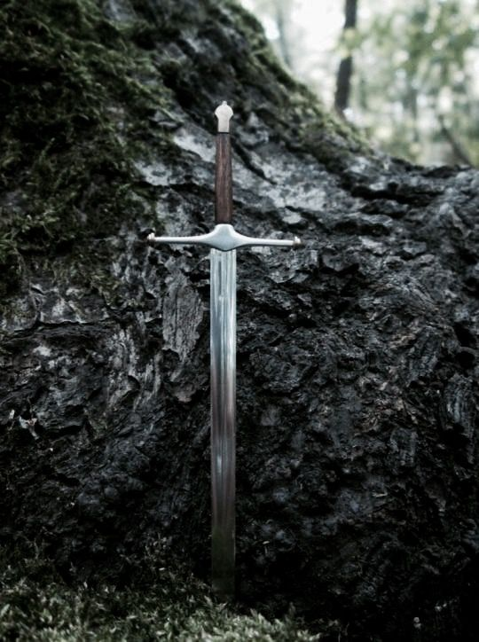 Sword in the stone | The North Realm