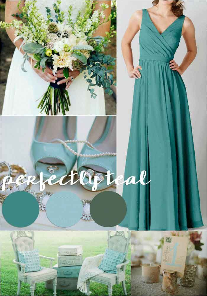 Our 4 Favorite Wedding Color Palettes For Fall