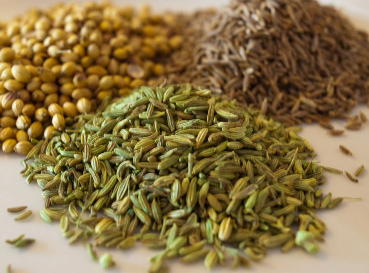 Dukkah by tastyshoestring.com