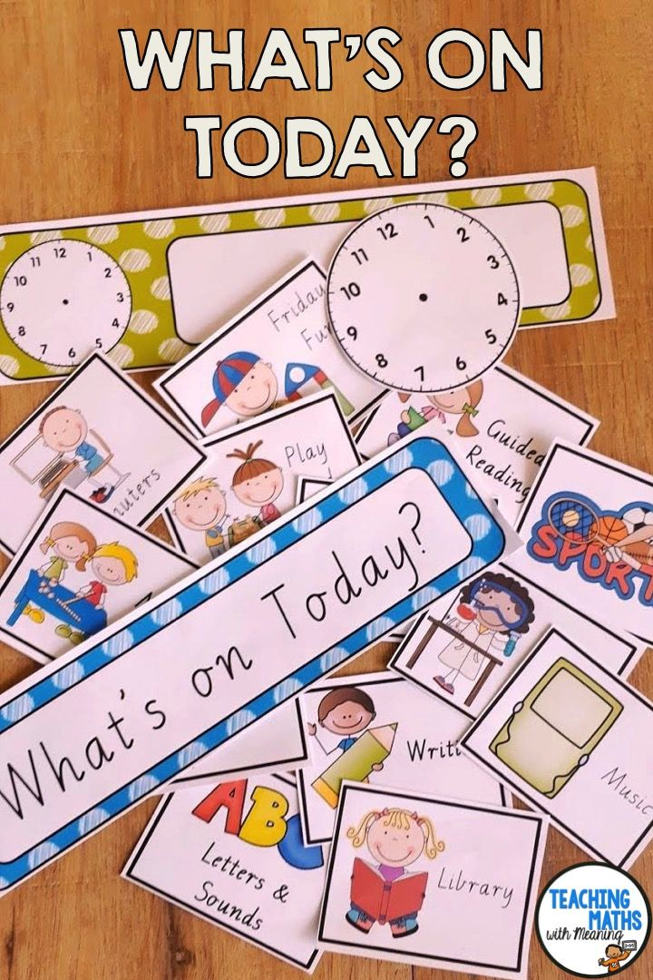 Daily Classroom Schedule With Australian Fonts Fun Classroom Activities Classroom Schedule Classroom Fun
