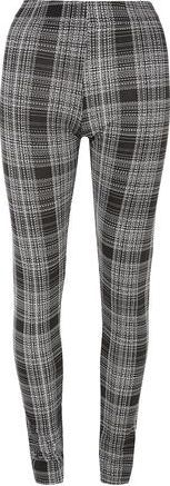 Dorothy Perkins Womens Tall Mono Check Print Treggings- Black Tall mono check printed tregging. Approx length:82cm 88% Viscose,10% Polyester,2% Elastane. Machine washable. http://www.comparestoreprices.co.uk/january-2017-9/dorothy-perkins-womens-tall-mono-check-print-treggings-black.asp