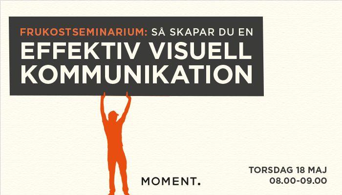 Invitation to communication seminar.