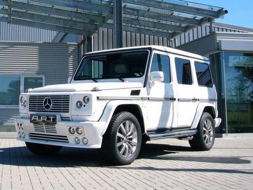 Best Mercedes Images On Pinterest Mercedes G Wagon Dream