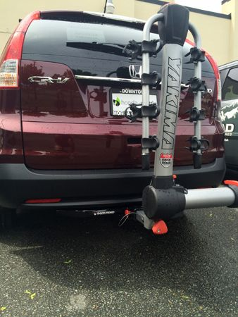 48 Best Car Rack Installations Images On Pinterest Vehicles And