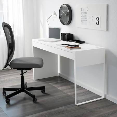 Schreibtisch ikea micke  Pinterest'teki 25'den fazla en iyi Ikea schreibtisch micke fikri ...