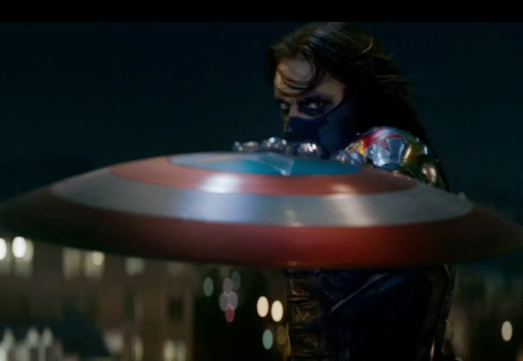 bucky sitting the winter soldier | ... things we learned from the Captain America: The Winter Soldier trailer