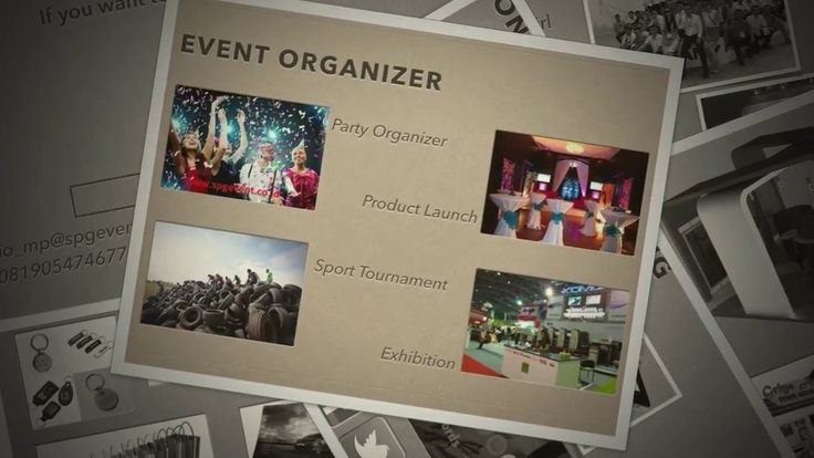 Event Organizer Jakarta