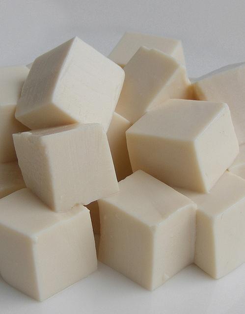 INGREDIENT: Silken Tofu by FotoosVanRobin, via Flickr