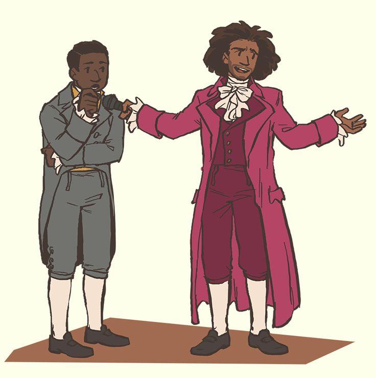 threadbaremillionaire: Hamilton was great!...