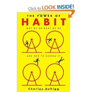 The Power of Habit: Why We Do What We Do and How to Change It