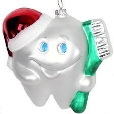 129 best It's a Very Dental Christmas! images on Pinterest ...
