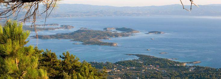 Vourvourou, Sithonia #Halkidiki