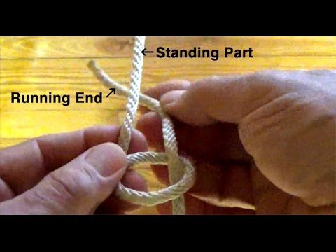 A more secure bowline learn how you can tie a double bowline knot a more secure bowline learn how you can tie a double bowline knot youtube roap pinterest ccuart Choice Image