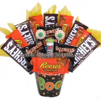 39 best halloween candy gifts images on pinterest candy gifts halloween candy gift baskets and special halloween treats description from hohalloween i negle Image collections