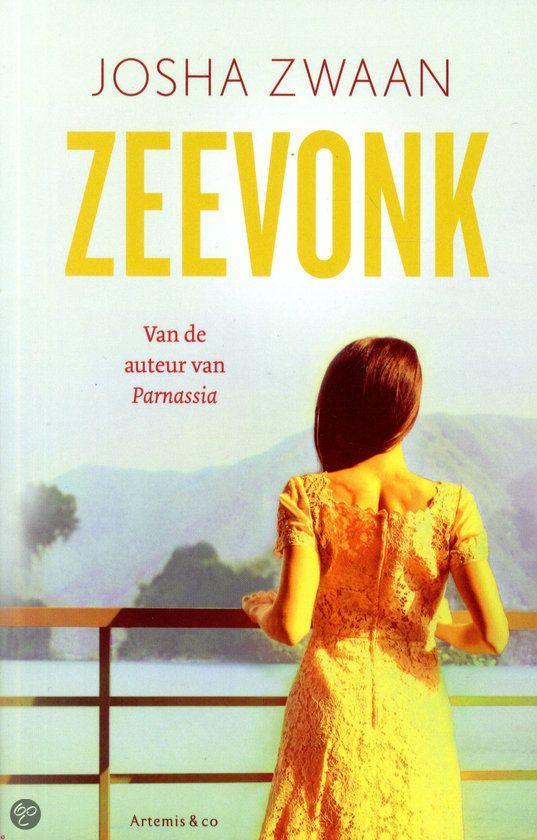 bol.com | Zeevonk, Josha Zwaan | 9789047204510 | Boeken