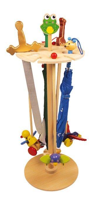 """Display """"3 in 1"""" bei kasperini.de - Online-Shop für Spielzeug, Spielwaren und Holzspielzeug"""