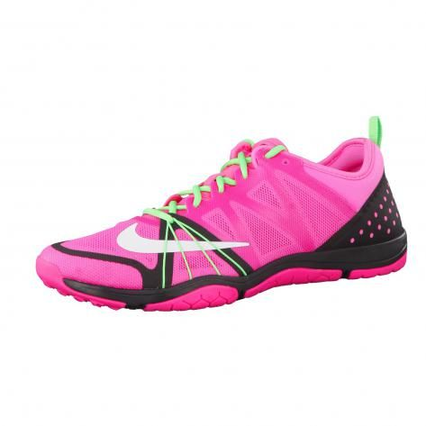 Nike Damen Trainingsschuhe Free Cross Compete 749421 | cortexpower.de
