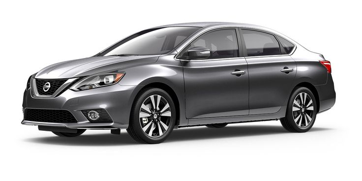 2017 Nissan Sentra | Colors & Photos | Nissan USA