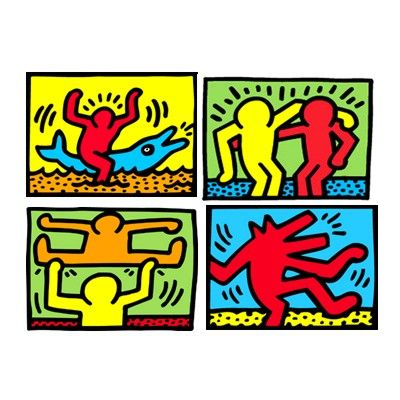 keith herring images | Keith Haring