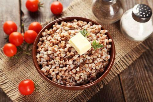 Гречневая диета, каталог диет - diets.ru