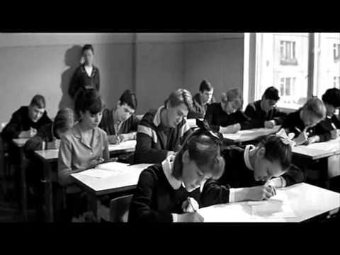 Нина Бродская Девятый класс - YouTube