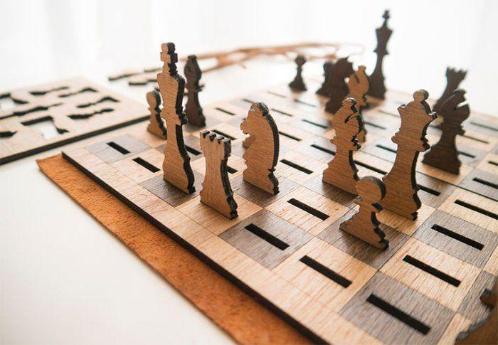 Got Chess? von Peter Baeten | DerTypvonNebenan.de
