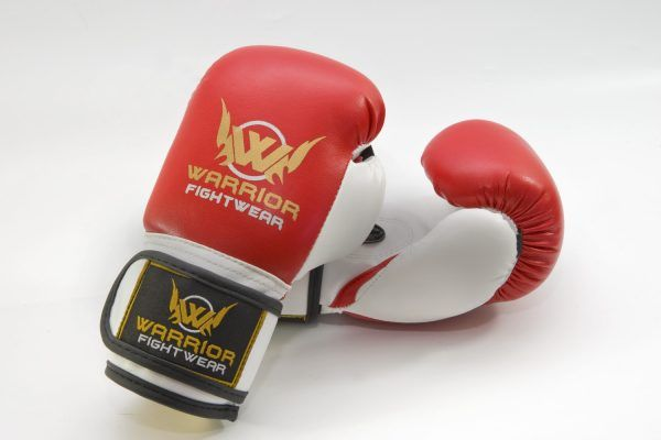 Junior Boxing Gloves at Warrior Fight wear great as kids boxing Gloves