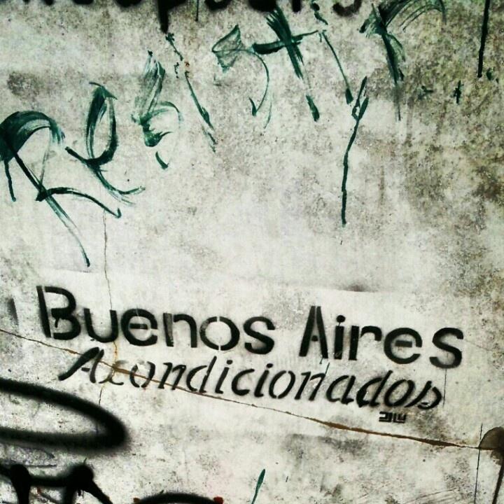 Buenos Aires Acondicionados