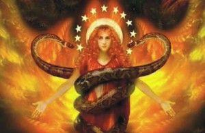 Seks-bogowie i boginie judaizmu. Texe Marrs