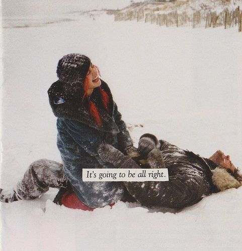 a fragment of eternal sunshine of the spotless mind movie
