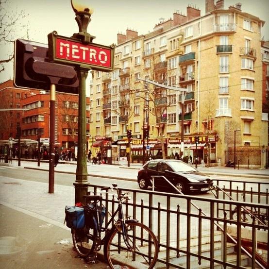 Paris. Coco e l'Istrione