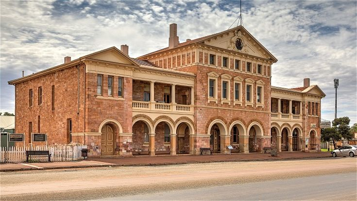 BA2741/46: Warden's Court Coolgardie now used as the Visitor Centre, 10/4/2015  https://encore.slwa.wa.gov.au/iii/encore/record/C__Rb4588565