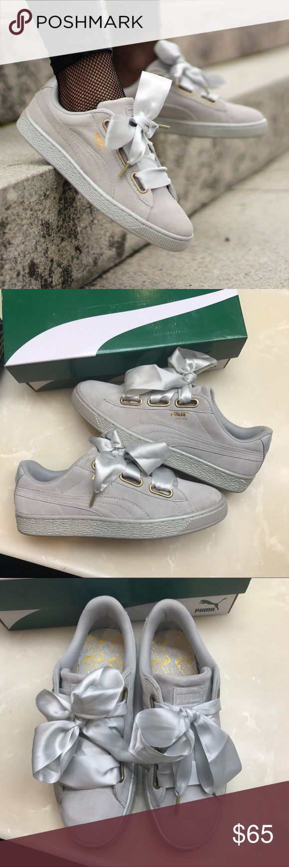 25 best ideas about puma suede grey on pinterest puma suede puma suede grise and puma basket. Black Bedroom Furniture Sets. Home Design Ideas