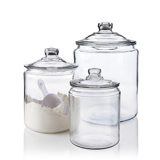 Sage Green Kitchen Storage Jars: Best 20+ Glass Jars With Lids Ideas On Pinterest