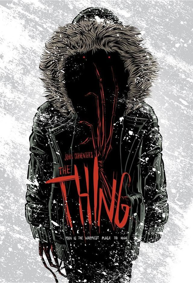 John Carpenter's The Thing -Watch Free Latest Movies Online on Moive365.to