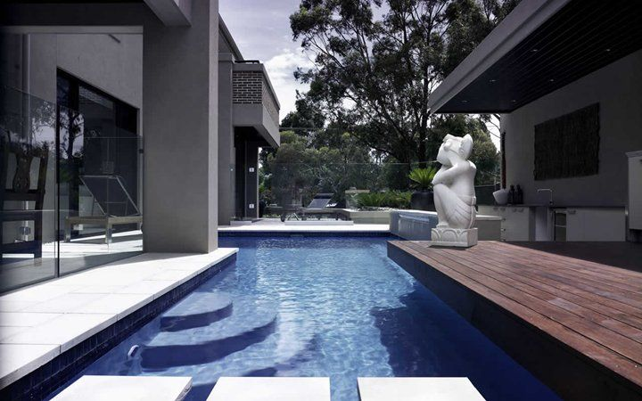 Imperial, New Home Images, Modern House Images - Metricon Homes - Queensland