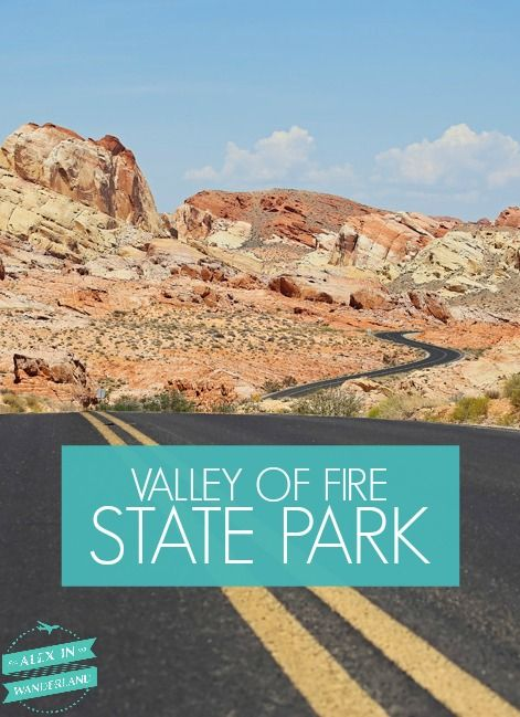 The last stop on our Jucy camper van road trip of the American Southwest?  Valley of Fire State Park in Nevada.