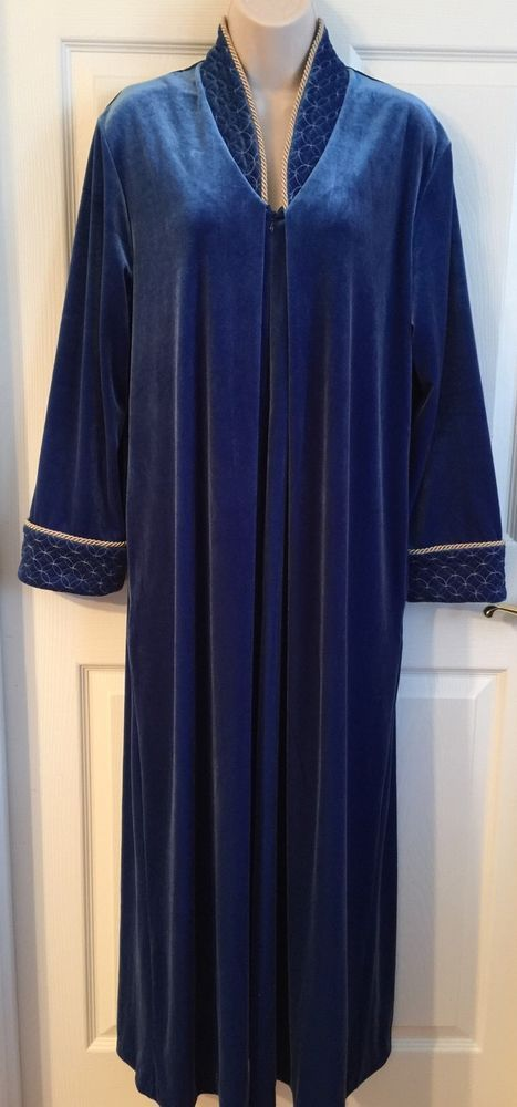 Royal Blue Sweater Womens