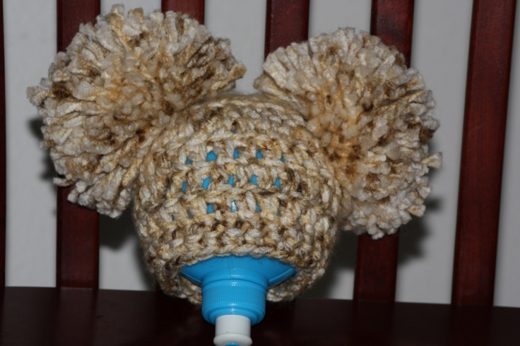 Crochet Hats for Baby