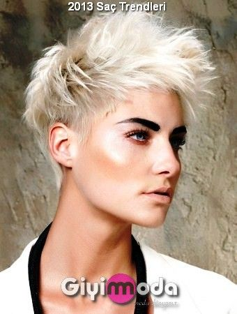 Terrific 1000 Images About Rock N Roll Hair Amp Makeup On Pinterest Rocker Short Hairstyles Gunalazisus