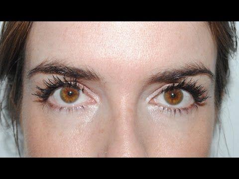 how to make ur eyelashes longer