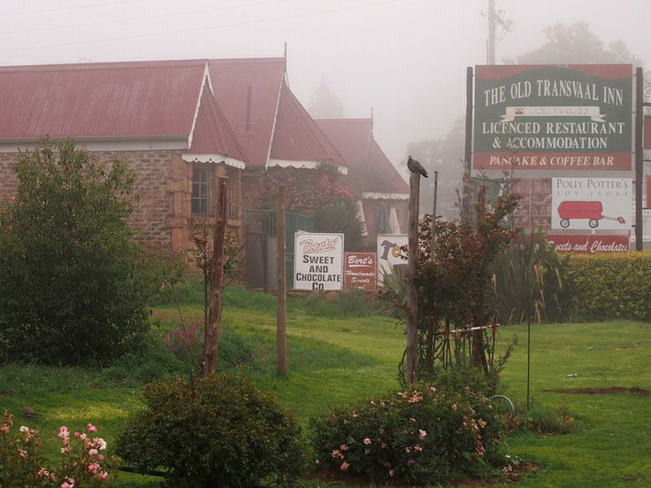 Misty Dullstroom, Mpumalanga
