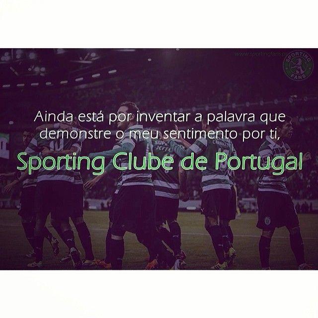 Tudo dito! #Sporting #SportingClubePortugal #sportingfans