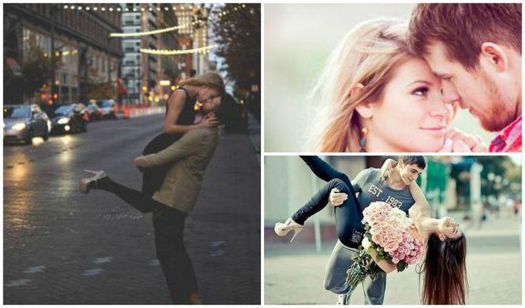 Οι 4 τρόποι για να σε ερωτευτεί παράφορα!