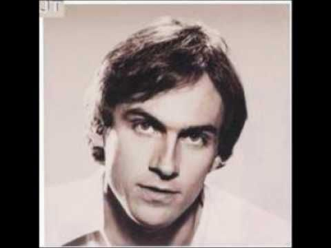 """Whenever I see your smiling face I have to smile myself because I love you...""  One of my favorite James Taylor song..."