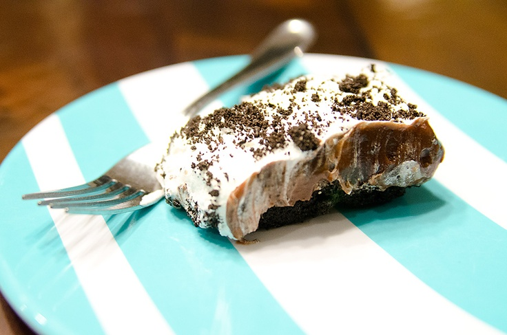 Bits Of Everything: Oreo Delight with COOL WHIP: Delect Desserts, Whipped Blog Bitsofeveryth Com, Oreo Delight, Divine Desserts, Food Yummy, Bakingsweet Stuff, Cool Whipped, Oreo Recipe, Drinks Recipe