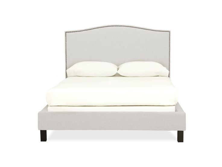 Lauren queen bed urban home 399 house and home for Urban home beds